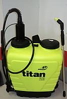 Ранцевый опрыскиватель Marolex Titan с непрерывной подкачкой объемом 20 литров