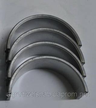 Вкладиш шатунний Д-21 Н1 (Тамбов) Д21-1004150А2