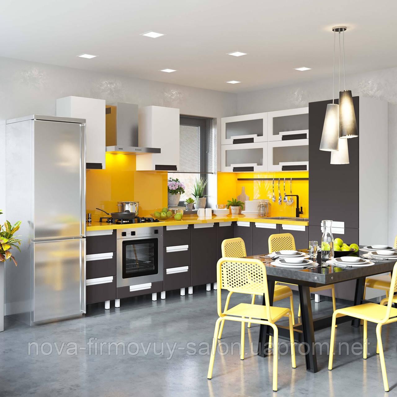 Кухня Лара