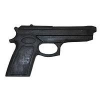 Пистолет тренировочный для самообороны