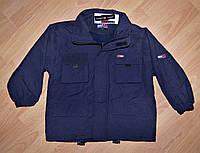 Распродажп! Демисезонная куртка для мальчика 4-8 лет, фото 1