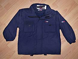 Распродажп! Демисезонная куртка для мальчика 4-8 лет