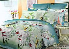Ткань для постельного белья Полиэстер 90 T90-2491 (80м)