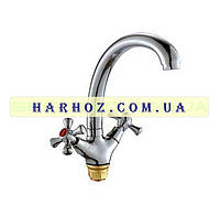 Смеситель для кухни Cron (Крон) Smes 273