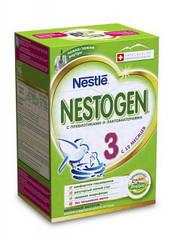 Смесь Nestle Nestogen 3 с 12 месяцев 700 гр.