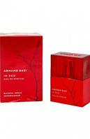Armand Basi In Red Парфюмированная вода 30ml.Оригинал
