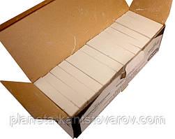 Мел белый мягкий 60шт. прямоугольный (16*16*80мм.) Б-160