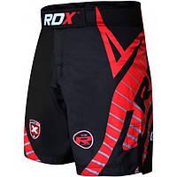 Шорты для MMA RDX X8 Black XS
