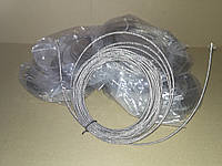 Компенсационный кабель (длина~10м) для термопар типа K, хромель-алюмель