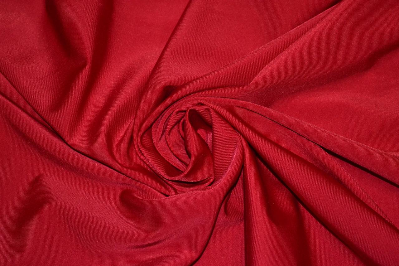 Бифлекс (купальник) красный