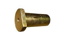 Палец кулака на погрузчик toyota 6F Φ- 20 mm, L- 46 mm