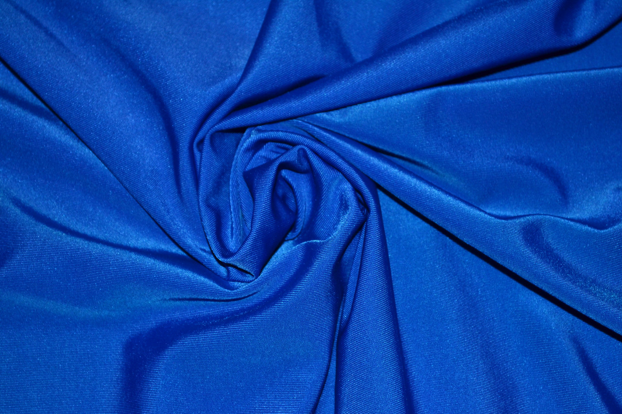 Бифлекс (купальник) электро синий