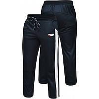 Штаны тренировочные RDX Fleece Black S