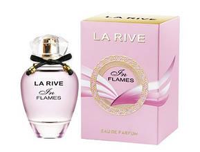 La Rive -In Flames- аналог аромата Paco Rabanne Olympea