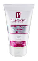 PIEL Pure Salvation Purifying Gel Cleanser 4IN1