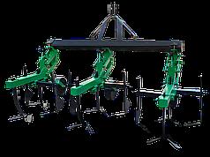 Культиватор для минитрактора междурядной обработки КМО-2,1