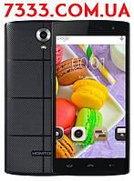 Смартфон Doogee HOMTOM HT7 Black Черный(ERGO Maxx A550)