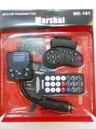 Фм-Модулятор, Трансмитер FM MOD ME191 Marshal