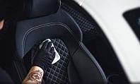 Нано обработка салона авто