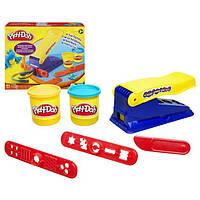 Мини-набор Play-Doh Веселая фабрика. Оригинал Hasbro
