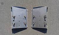 Площадка под реактивную тягу ВАЗ 2121,21213 Нива-Тайга (Левая,Правая)