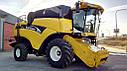 Продам комбайн New Holland CX 860 SL, фото 5