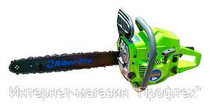 Бензопила Riber-Pro MZ58