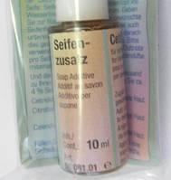 Добавка косметическая для мыла, для нормальной кожи, 10 мл, Creartec, 25808101