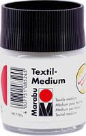 Медиум для декупажа по ткани, 50 мл, Marabu, 91005841