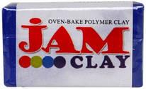 Пластика Jam Clay, индиго, 20 грамм, 340603