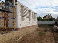 Строительство зданий, сооружений, строительство и реконструкция