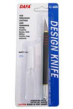 Нож макетный С-600 Dafa, 979404
