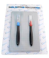 Набор для моделирования, коврик, 2 макетных ножа, 2011 Dafa, 941602011
