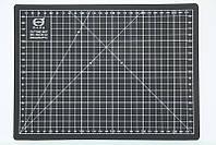 Коврик самовосстанавливающийся, черный, 300*220*3мм, Dafa, 979213