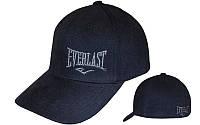 Кепка спортивная Everlast
