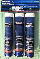 Triple Guard Grease универсальная механическая смазка 3x85