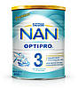 Смесь Nestle NAN 3 с 12 месяцев 400 гр.
