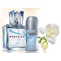 Avon Perceive парфумний набір