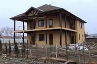 Строительство объектов в Украине под ключ