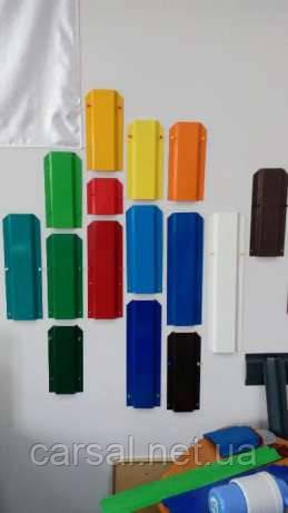 Порошковая (полимерная) покраска (окраска) на Победе 1. Днепр.