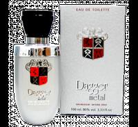 Dina Cosmetics Dagger Metal