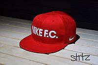 Яскрава кепка рэперская снепбек найк,Nike Snapback Cap