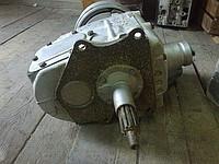 Коробка переключения передач КПП ГАЗ-53, ГАЗ-52, ГАЗ-66, ГАЗ-3307
