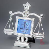 """Прекрасная фоторамка """" Весы """" вся коллекция китайского гороскопа в ассортименте купить дешево"""