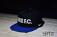 Молодіжна рєперка снепбек найк,Nike Snapback Cap