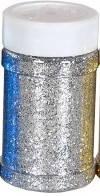 Блестки сухие, серебро, 125 грамм, Pasco, 722459