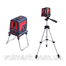 Рівень лазерний Kapro Prolaser  Plus 872 зі штативом 105 см