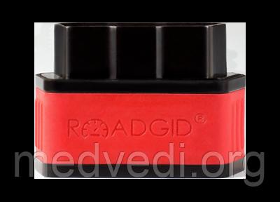 Roadgid S6 Pro Bluetooth сканер для диагностики автомобиля