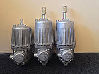 Электрогидротолкатель ТЭ-80М У2