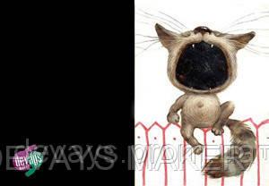 Обложка на паспорт кожаная Веснаа пришла!, фото 2